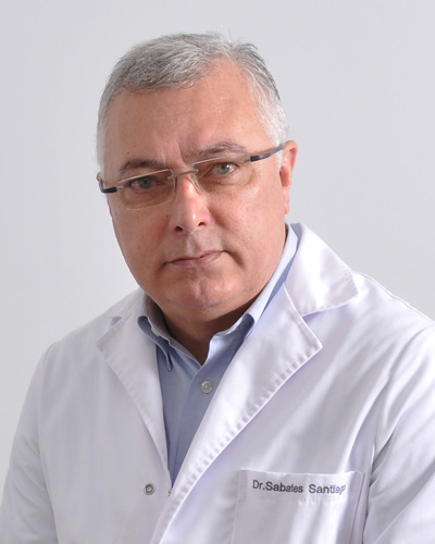 Santiago Sabatés
