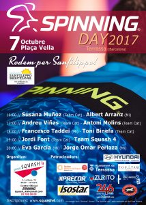 SPINNING DAY 2017 POSTER OK