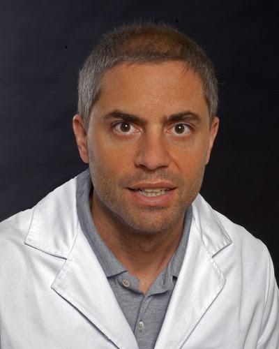 Dr. Gonzalo Grazioli