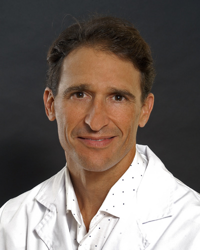 Dr. Xavier Piqueres